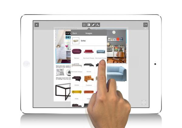 Morpholio Board App May Change The Interior Design Game Design Milk