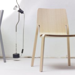How To Make A Plywood Chair Office Ratings Layer Stackable By Oliver Schick Design