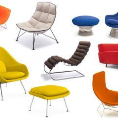 Modern Chairs How To Clean A Bean Bag Chair Sitting Pretty With Knolls Lounge Design Milk
