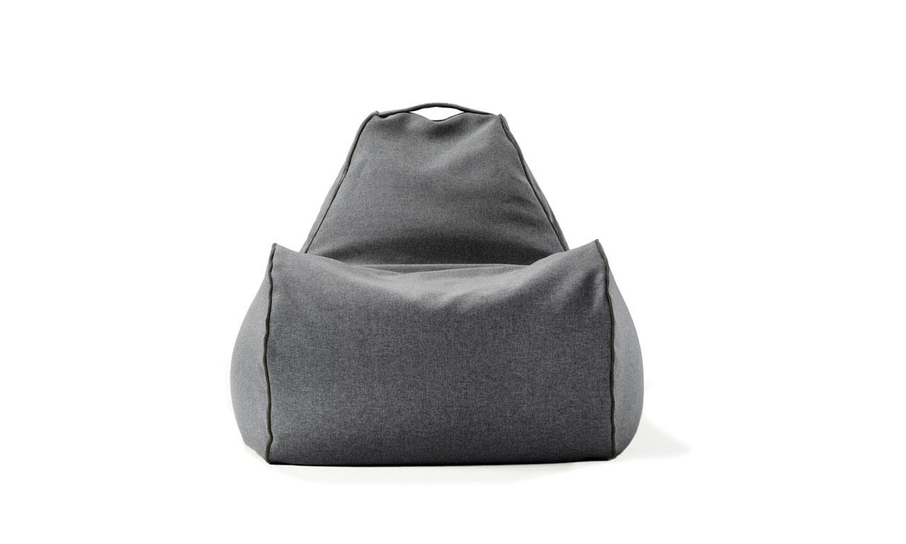 no sew bean bag chair swing cushions win a modern from lujo design milk