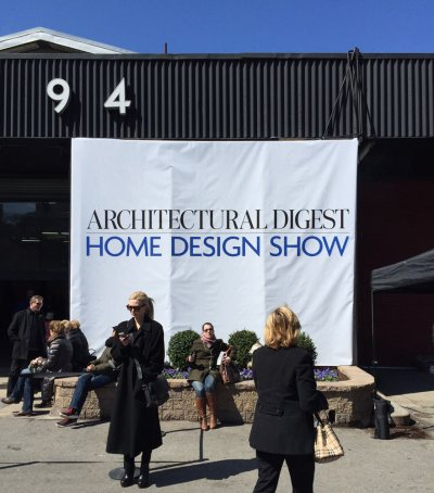 Favorites at the 2015 Architectural Digest Home Design ...