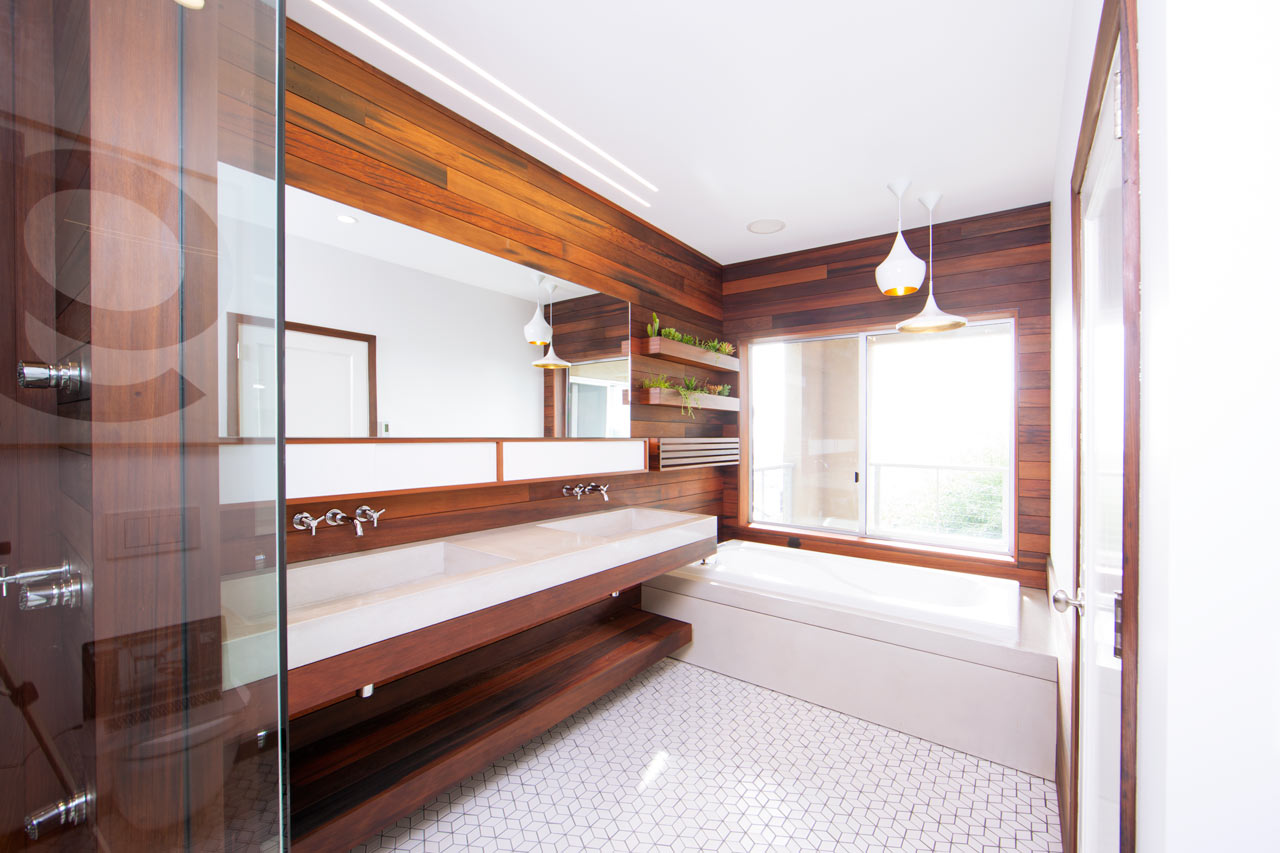 A San Francisco Bathroom Renovation  Design Milk