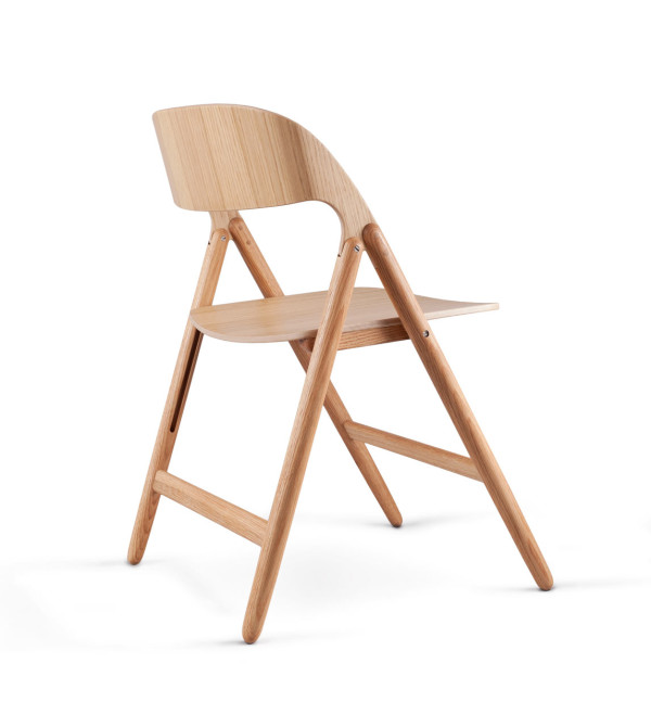 folding chairs wooden chicco hook on chair the gets a modern update design milk david irwin 2
