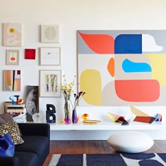 Large Artwork For Living Room Layout Small 10 Rooms With Oversized Art Design Milk