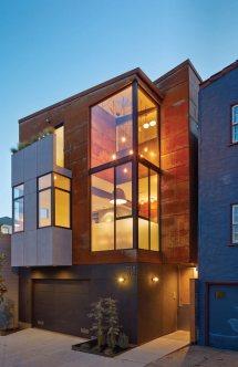 Modern Home San Francisco