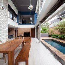 Homes Designed Indoor Outdoor Living - Design Milk