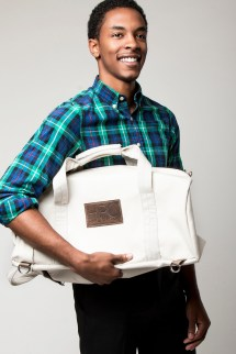 Eco-friendly Bags Recycled Bottles - Design Milk
