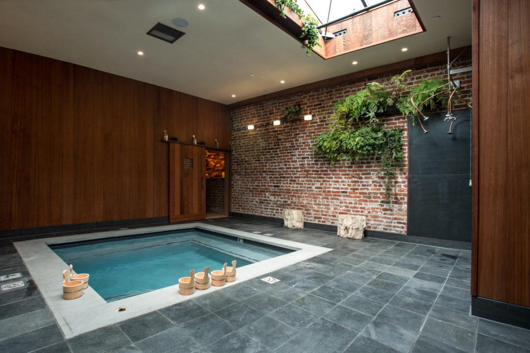 Building Interior Design