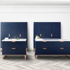 Free Standing Kitchens Kitchen Cabinets Pictures Miuccia An Elegant Freestanding Design Milk