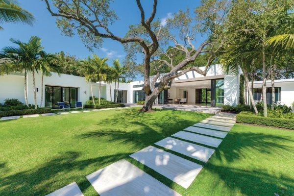 make garden modern landscape