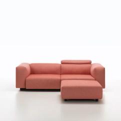 Vitra Sofa Modular Palliser Bed Sectional Soft By Jasper Morrison For Design Milk
