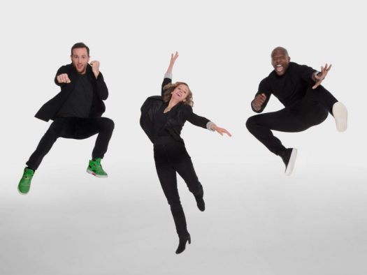 Bernhardt Design Launches The Creatives with Collections by Terry Crews, Tift Merritt, & Joe Gebbia
