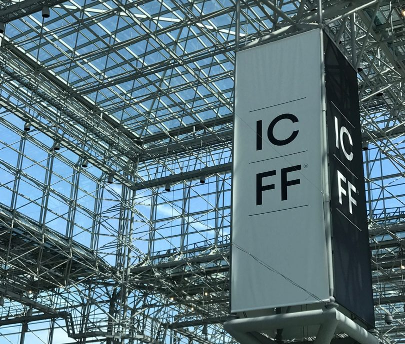 Best of ICFF 2017: Caroline's Favorites