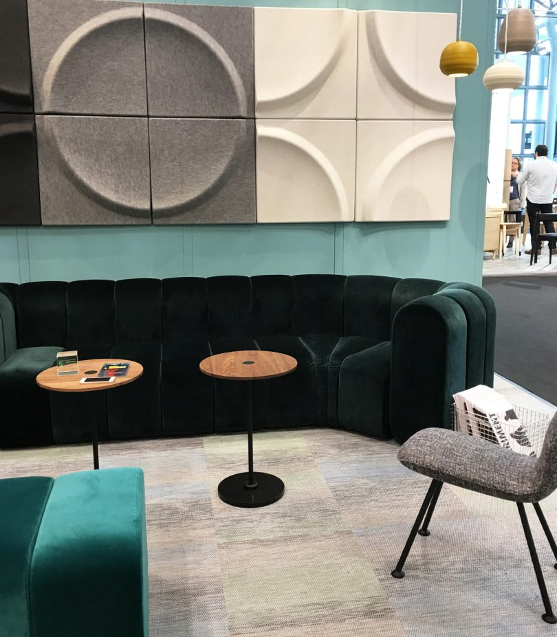 Best of ICFF 2017: Part 3 Favorites from graypants, Fritz Hansen and More