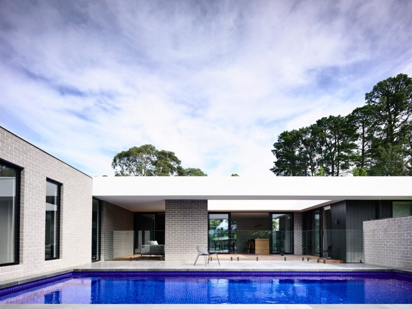 Park Orchards House by InForm
