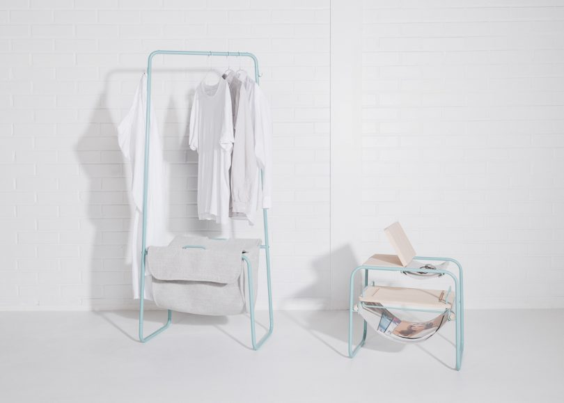 Kvan: Furniture for Modern, Small Space Living