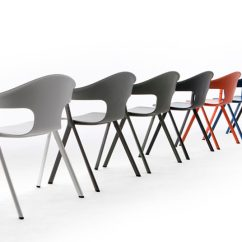 Mid Century Danish Chair Reupholstery Cost Old Meets New: The Axyl Collection By Layer X Allermuir - Design Milk