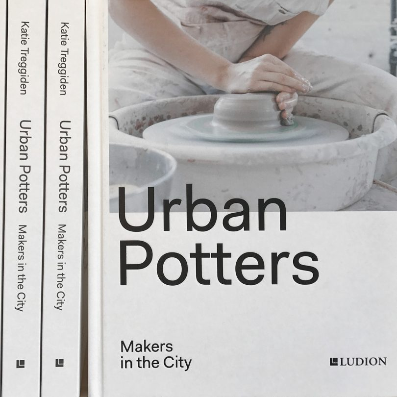 New Book Chronicles Urban Ceramics Movement