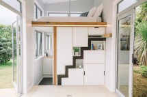 Lessons Learn Tiny Home Living - Design Milk