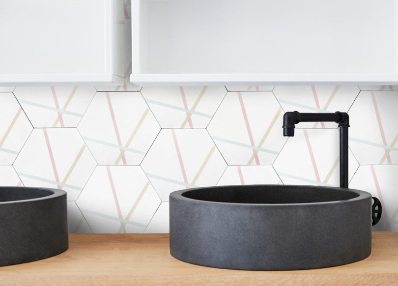 cle introduces oh joy cement tiles by joy cho