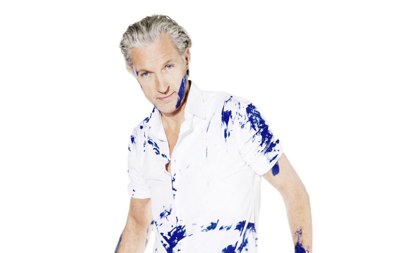 Listen to Episode 43 of Clever: Marcel Wanders