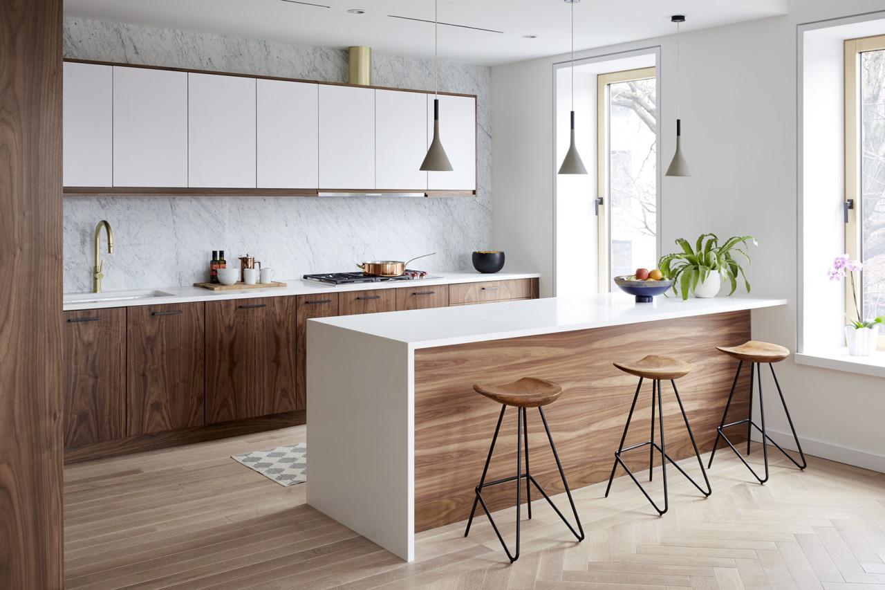 Five Tips For Creating An Award Winning Kitchen Design Milk
