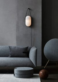 ARC Lighting Collection Inspired by the Interior of a ...