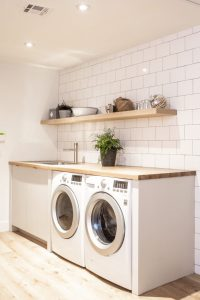 Modern Laundry Rooms That Will Make Laundry More Fun ...