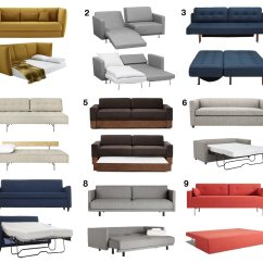 Sofa Bed Philippines Modern Sleeper Couch Covers Beds And Sofas Your Guests Wont Hate