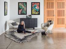 Angela Adams' Inner Nature Rug Collection Celebrates ...
