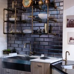 Design Kitchen Bulletin Board Trends For 2018 And Beyond Milk Brizo
