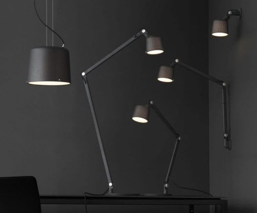 A Look at Vipp's Collection of Timeless Lighting