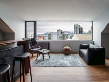 Nordic Charm Blends With Modern Design Ion City