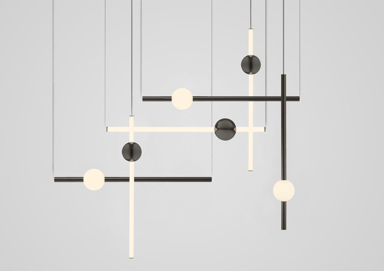 Lee Broom Is Set To Launch 3rd And Final Installment Of