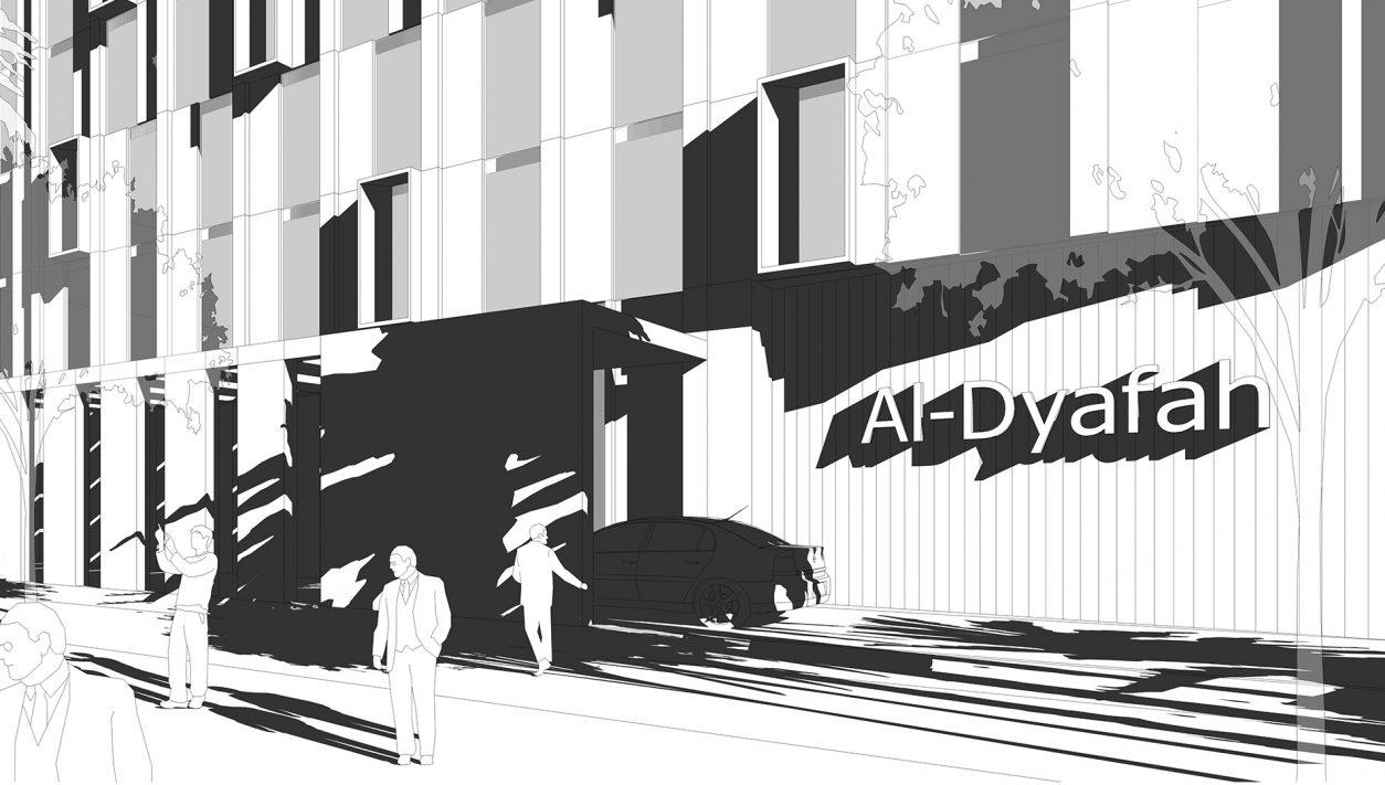 Al-Diyafah-Hotel_Sketch06