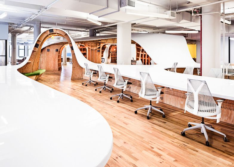 Can SMEs have Fun offices  Design Office Consultancy