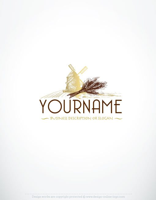 Exclusive Logo Design Bakery Logo Images