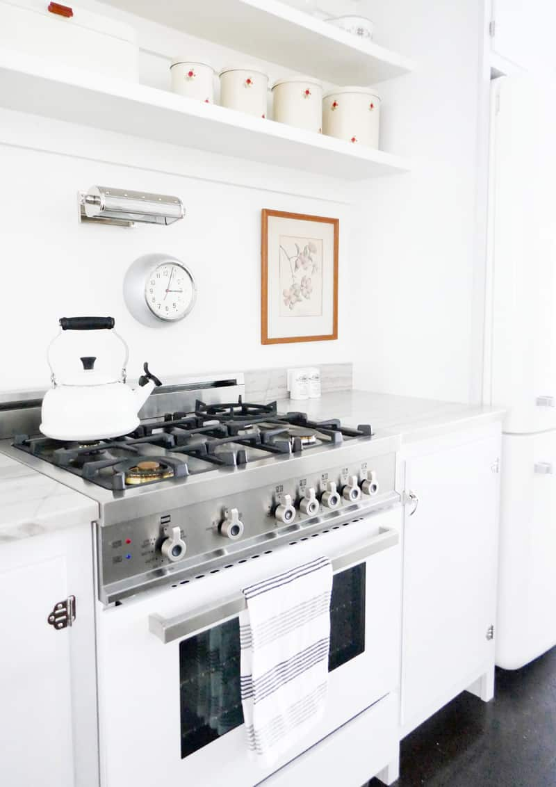 Cucina Aperta Sul Soggiorno | Cucine A Vista Sul Soggiorno App With ...