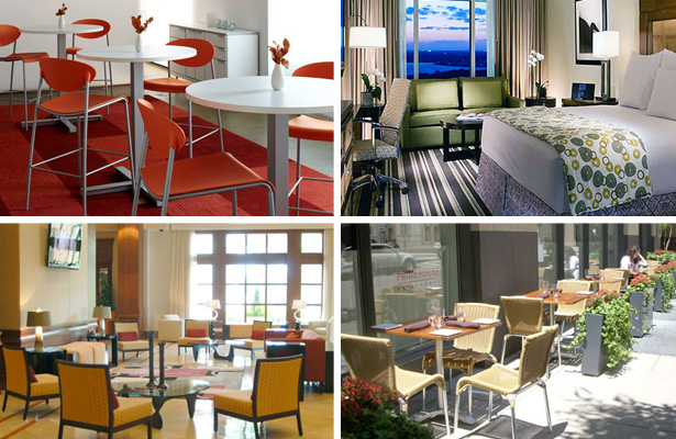 Hospitality Furniture Solutions From Design Resource Group