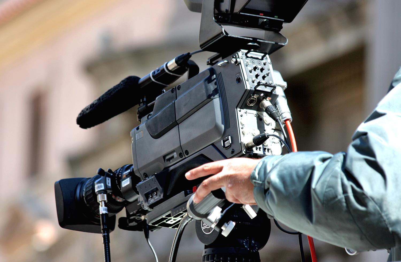 Film- und Bildaufzeichnungen