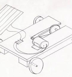 solar car diagram my wiring diagram solar panel car diagram [ 2191 x 1564 Pixel ]