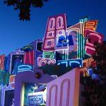 Disneyland's Mad Tea Party