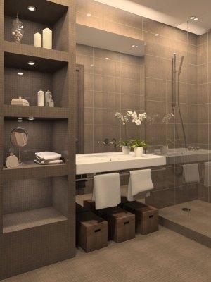 Design-Tribe-Bathroom Remodel-Online-Interior-Design