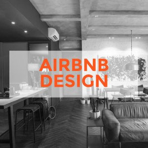 Design Tribe AirBnb Online Interior Design