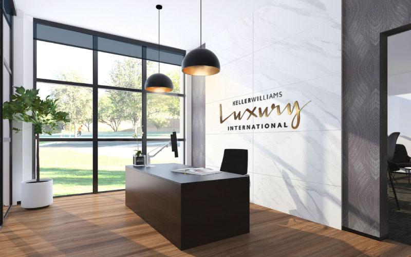 Luxury Lobby Corporate Workspace Design Tribe Online Interior Design