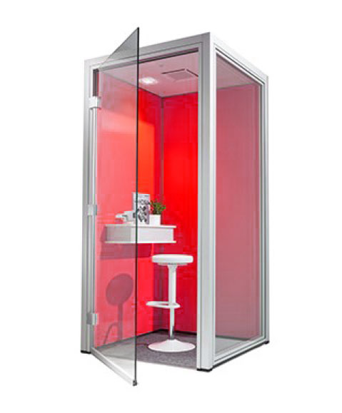 Privacy-Call-Room-Commercial-Office-Workapace-Design-Acoustic-Phone-Cube-Dauphin-Design-Tribe-Online-Interior-Design