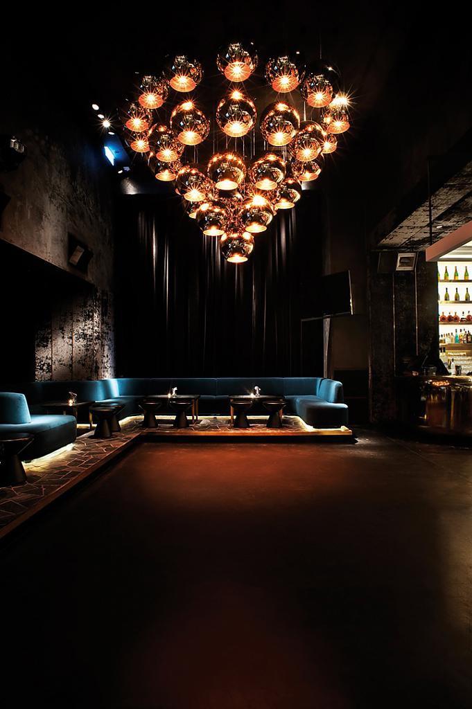 Особенности разработки проекта ночного клуба