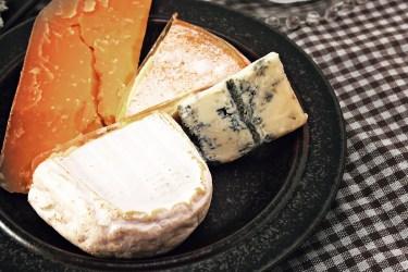 寝る前にチーズを食べると太る?おやすみ前に小腹が空いたとき