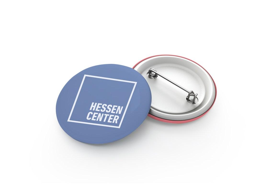 Hessen badges - logo design - branding design - graphic design - Aardwolf Design