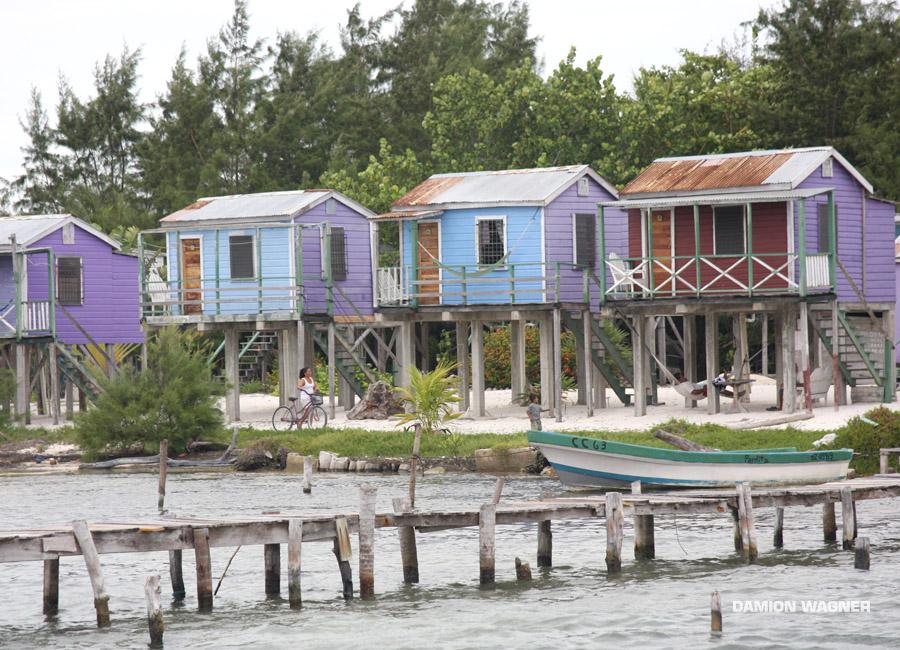 Chaulker Island, Belize Or I Left My Heart In Belize Belize
